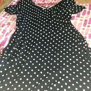 A brand new dress